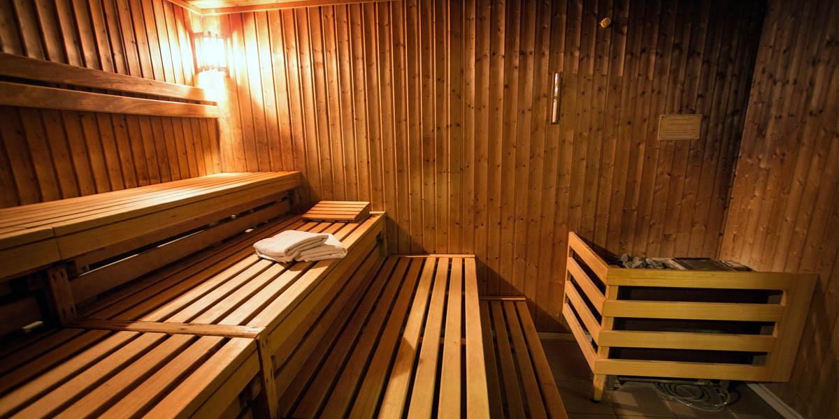 Saunas em Praia Grande