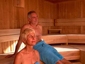 Sauna Seca em Praia Grande